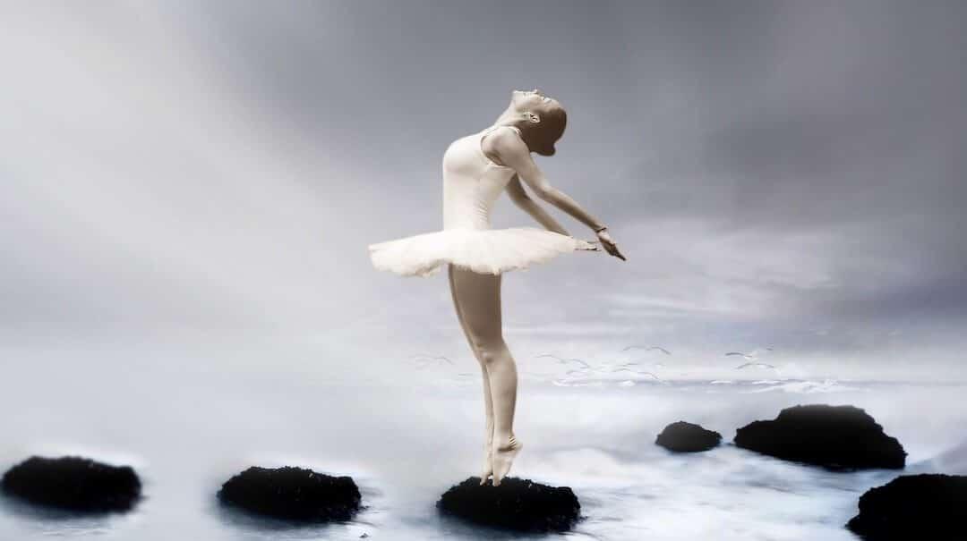 """El ballet, paradigma de """"Mens sana in corpore sano"""""""