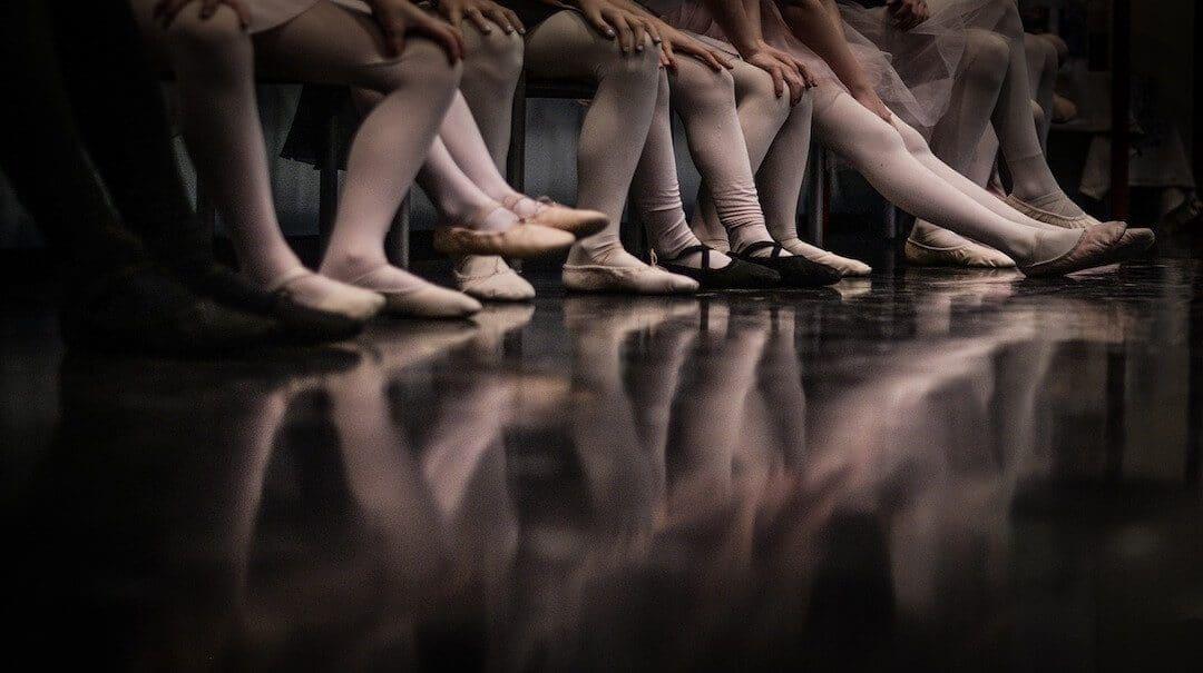Zapatillas de ballet: qué son y tipos