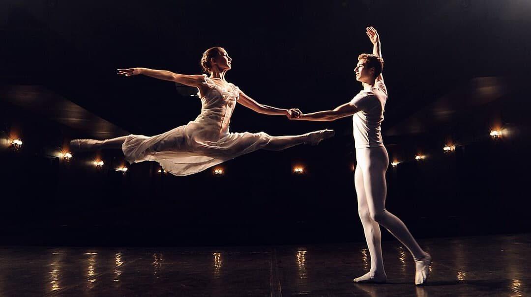 Top 10 Mejores ballets clásicos