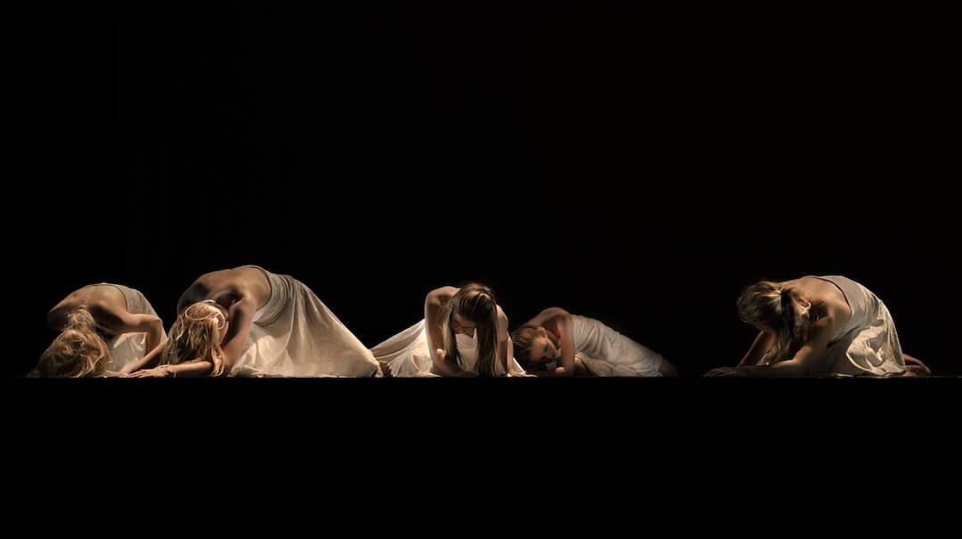 Danza Contemporánea: Qué es, técnicas y origen