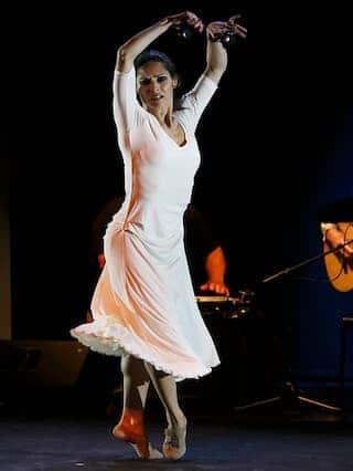 Escuela bolera baile de la danza española