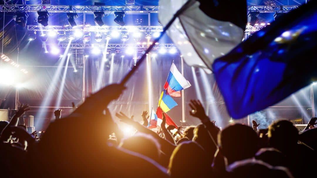 La emotiva actuación de Ballet en Eurovisión 2019