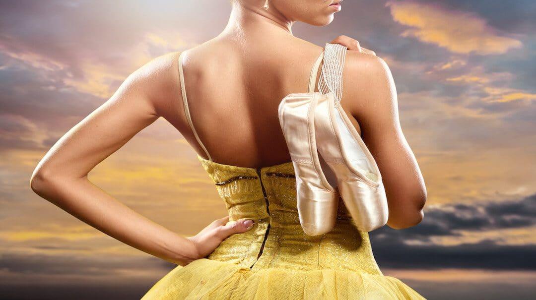 Vestuario de ballet básico