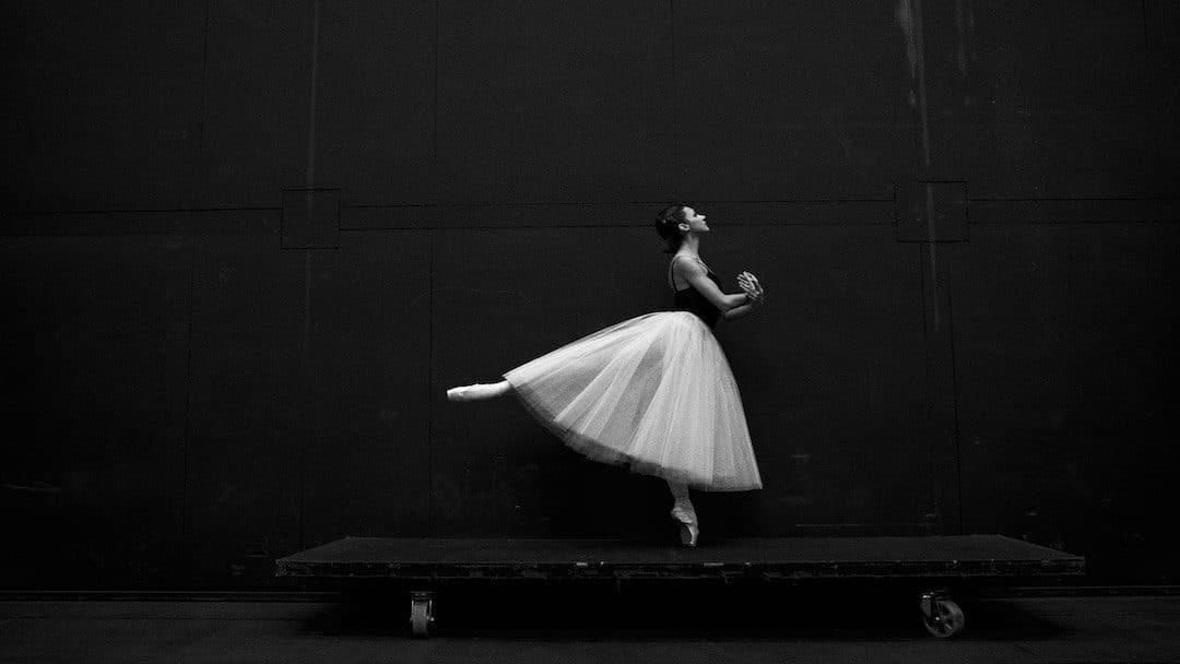 Bailarinas de ballet clásico famosas