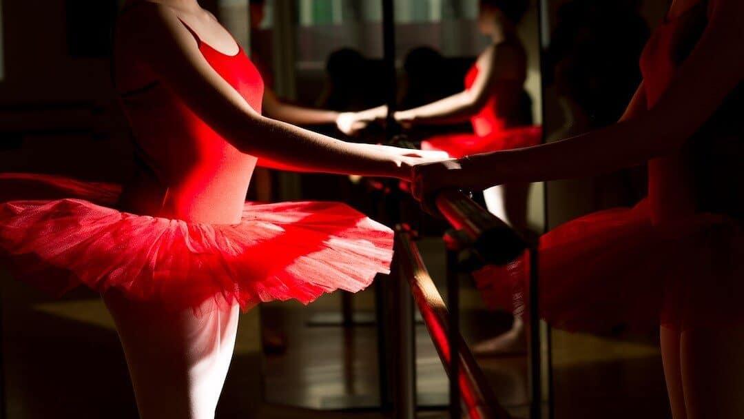 El Tutú de Ballet