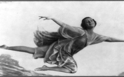 Biografía de la famosa bailarina de ballet Anna Pavlova