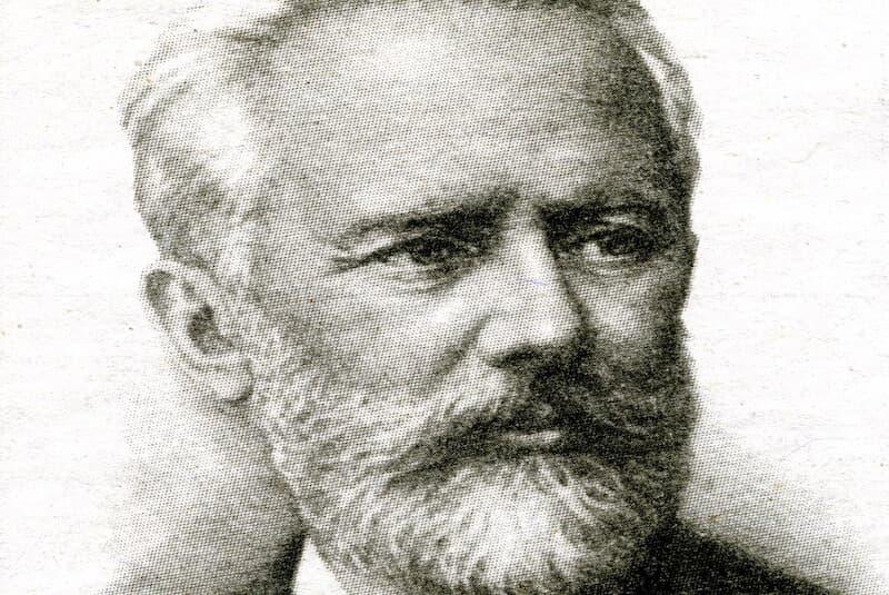 Tchaikovsky el compositor de famosos ballets rusos como el Cascanueces o El Lago de los cisnes