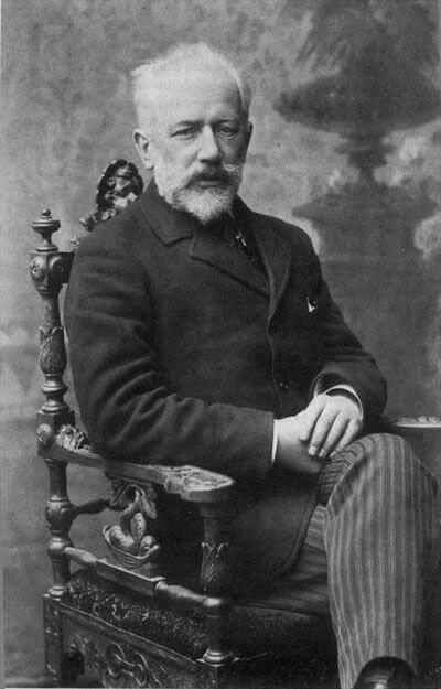 Quien es Tchaikovsky