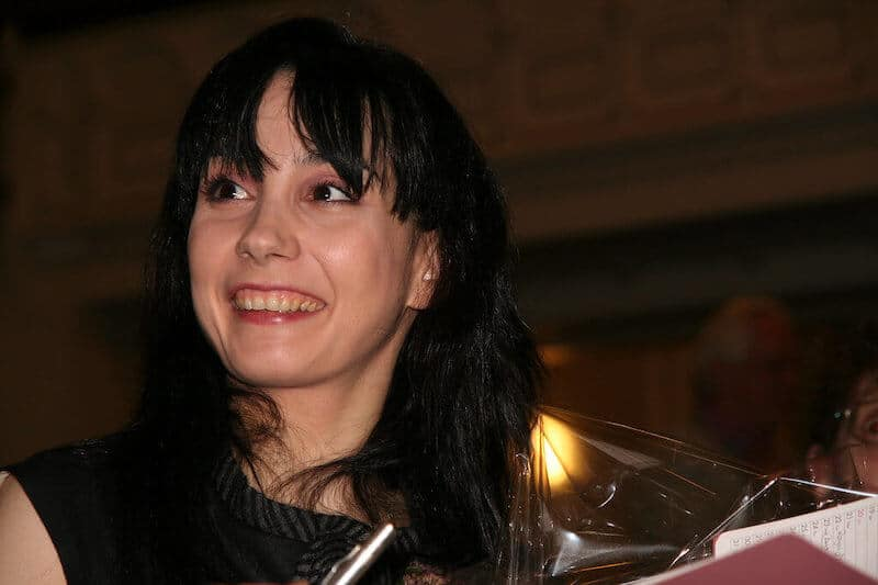 Biografía Tamara Rojo