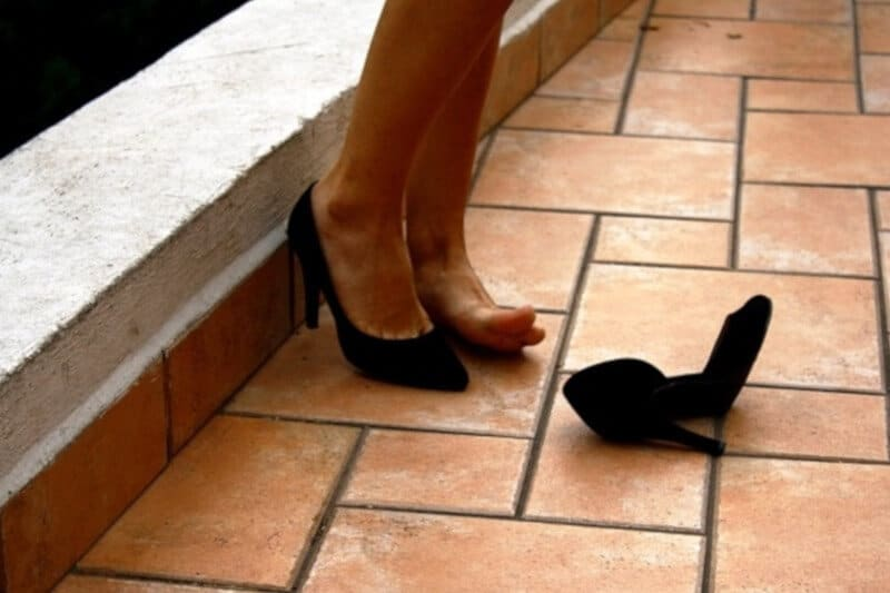 Tendinitis bailarina
