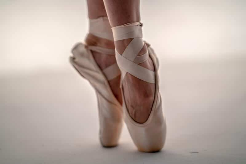 Las lesiones de ballet más comunes en bailarines y bailarinas
