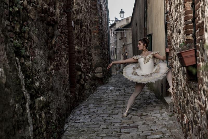 El ballet clásico o danza clásica: origen e historia