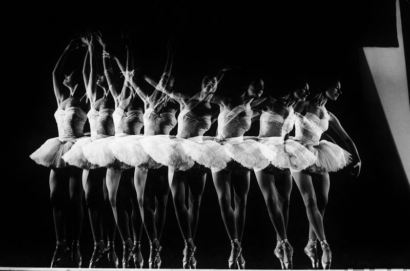 Biografía de Alicia Alonso la conocida bailarina de ballet