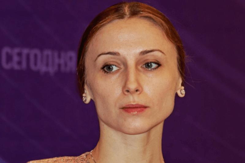 Svetlana Zakharova ballet política