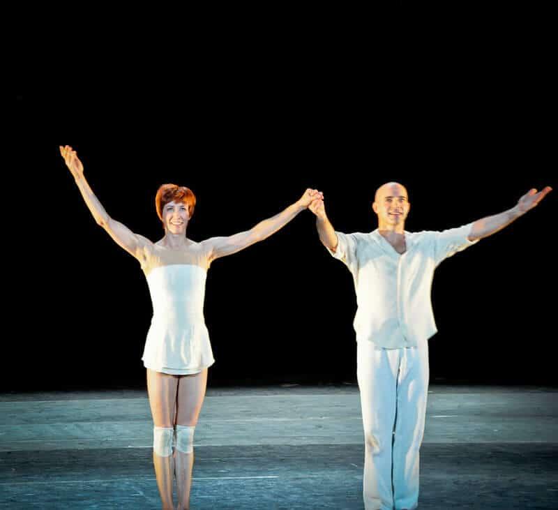 Sylvie Guillem Actuaciones Ballet