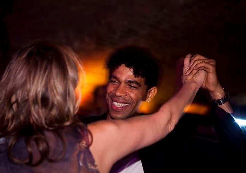 Biografía del bailarín cubano Carlos Acosta