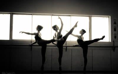 Mejores barras de ballet