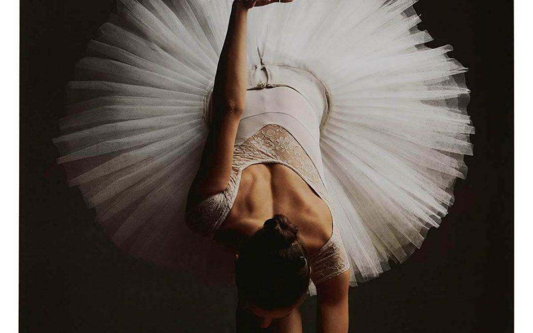 Calendario Ballet 2020