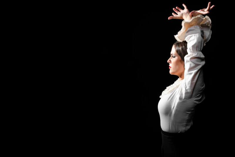 ¿Qué es la danza o baile flamenco español y cuáles son los distintos tipos que existen?