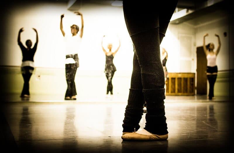 Glissade Ballet