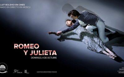 Ballet de Romeo y Julieta