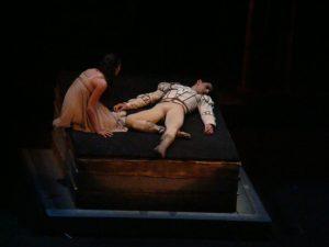 Rome y julieta acto 3