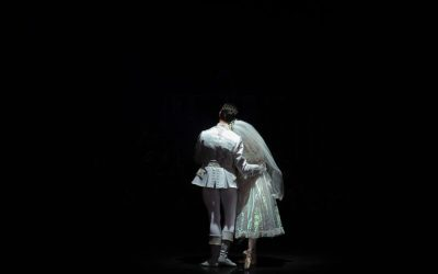 Ballet la Cenicienta