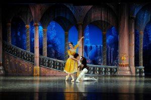 Cenicienta Ballet