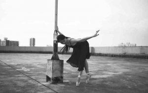 souple ballet